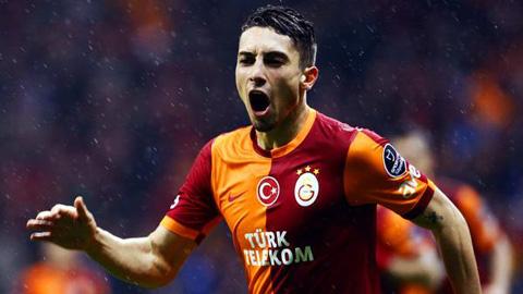 Hậu vệ trái số 1 Galatasaray sắp về Chelsea