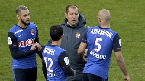 Monaco có 9 tân binh Hè này: Jardim đau đầu vì khủng hoảng thừa