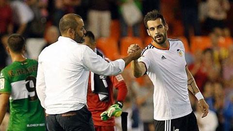 Bóng đá - Valencia sốt sắng thanh lý Negredo