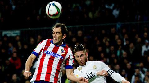 Bóng đá - Hàng thủ Atletico cao nhất Top 3 La Liga