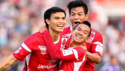 Bóng đá - ĐT.LA nhận thưởng lớn nếu vào chung kết Cúp QG 2015