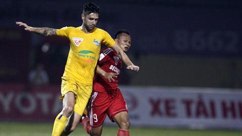 Bóng đá - Cuộc đua vô địch V-League: Lời thách thức từ FLC Thanh Hóa