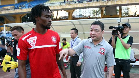 Bóng đá - Cúp QG 2015: Trận bán kết khó khăn chờ Hải Phòng
