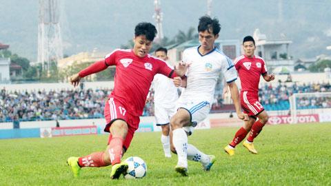 Bóng đá - Quảng Nam vs Quảng Ninh 17h00 ngày 05/04