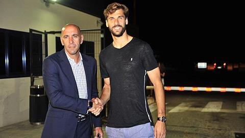 Bóng đá - Llorente rời Juventus, đầu quân cho Sevilla