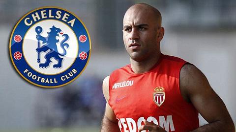 Chelsea đầu hàng vụ Stones, chuyển hướng sang sao Monaco