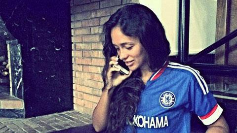 Bóng đá - Nữ bác sỹ nóng bỏng muốn thế chân Carneiro tại Chelsea