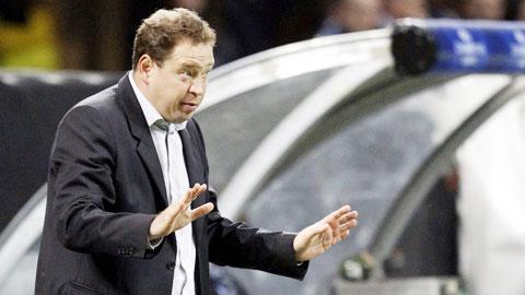 Bóng đá - Nga 1-0 Thụy điển: Chiến thắng mừng tướng mới