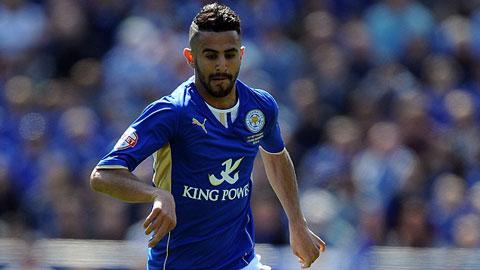Bóng đá - Barca bất ngờ nhắm sao Leicester thay Pedro
