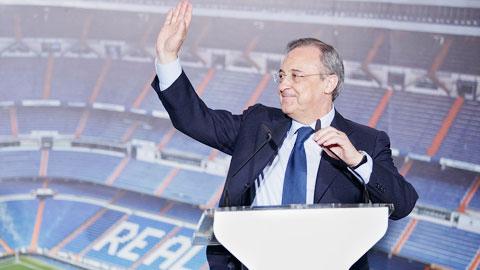 Bóng đá - Real chiêu mộ Valverde