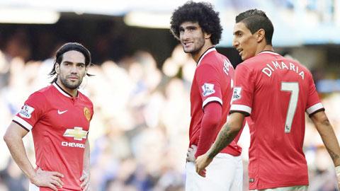 Bóng đá - 5 cầu thủ gây lãng phí nhất trên thị trường chuyển nhượng