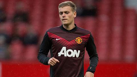 Bóng đá - Có Martial, M.U cho Wilson đến Derby County