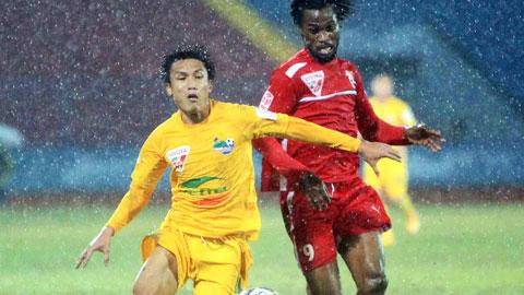 Bóng đá - Hải Phòng vs Thanh Hóa 24/04/2019 17h00