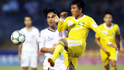 Bóng đá - Sông Lam Nghệ An vs Đà Nẵng 06/06/2020 17h00