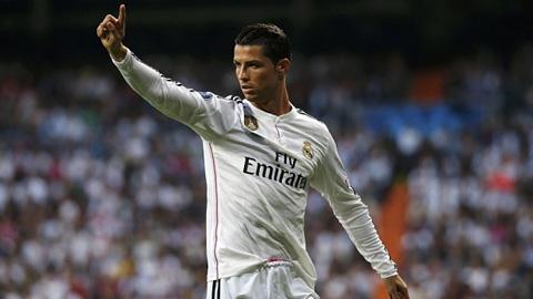 Bóng đá - M.U dùng 15 triệu bảng/năm tiền lương để dụ Ronaldo rời Real