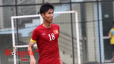 Bóng đá - U19 Việt Nam chốt danh sách dự vòng loại U23 châu Á 2016