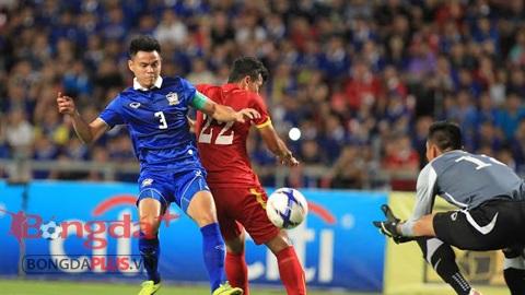 Bóng đá - Công bố giá vé 2 trận đấu của ĐT Việt Nam với Thái Lan và Iraq