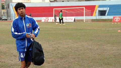 Bóng đá - Sau Công Vinh đến lượt Công Phượng sang Nhật Bản thi đấu