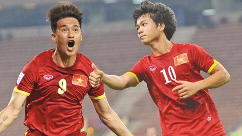 Bóng đá - Công Phượng bất ngờ được HLV Miura triệu tập cho trận gặp Thái Lan và Iraq