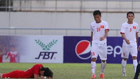 Bóng đá - U19 Việt Nam mở màn vòng loại U19 châu Á bằng chiến thắng 3-1
