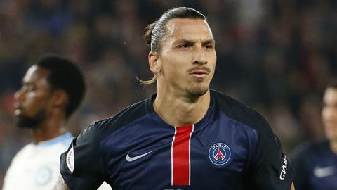 Bóng đá - PSG 2-1 Marseille: Chiến thắng của kỉ lục gia Ibrahimovic