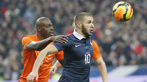 Bóng đá - ĐT Pháp cần hay không cần Benzema?