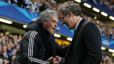 Bóng đá - Nếu bị sa thải, Mourinho sẽ đến PSG?