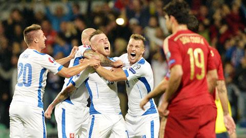 """Bóng đá - EURO 2016: Thời hoàng kim của những """"chú lùn"""""""