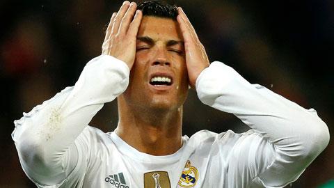 Bóng đá - Bình luận: Nếu Benitez mạnh dạn để Real tấn công...