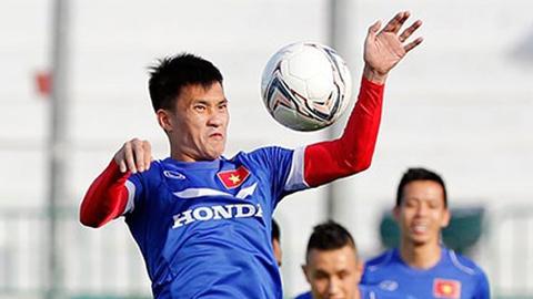 Bóng đá - Đội bóng Thái Lan muốn mua Công Vinh