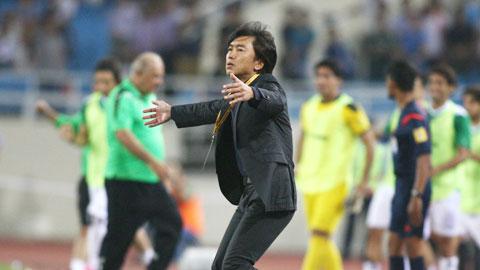 Bóng đá - HLV Miura trải lòng về ĐTVN và U23 VN