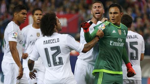Bóng đá - Lượt trận thứ 3 vòng bảng Champions League 2015/16 qua những con số