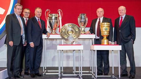 """Bóng đá - Bayern Munich: Triết lý """"cây nhà lá vườn"""" và trách nhiệm xã hội"""