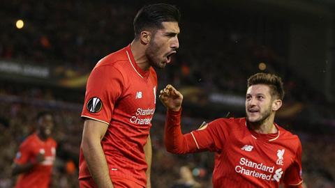 Hòa Rubin Kazan 1-1, Liverpool vẫn chưa có chiến thắng dưới thời Klopp