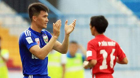 """Bóng đá - Công Vinh: """"Chưa có CLB nào của Thái Lan mời tôi"""""""