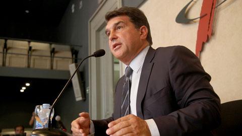 Bóng đá - Laporta tố chủ tịch Barca - Bartomeu là kẻ nói dối