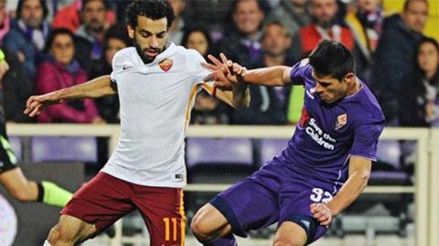 Bóng đá - Người của Chelsea giúp Roma lên đỉnh Serie A