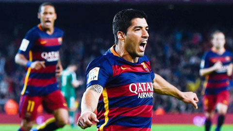 """Bóng đá - Barca không Messi vẫn """"chạy"""" tốt"""