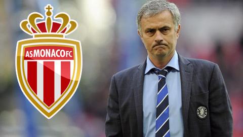 Mourinho chưa rời Chelsea, Monaco đã săn đón