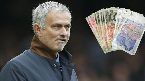 Bóng đá - Mourinho nhận đền bù bao nhiêu từ 2 lần bị Chelsea và Real sa thải?