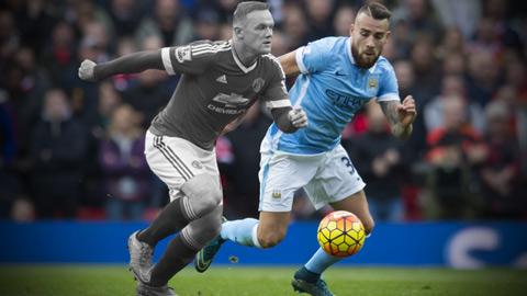 Bóng đá - Vấn đề Rooney: Đá tiền đạo không ghi bàn, chơi tiền vệ thiếu sáng tạo