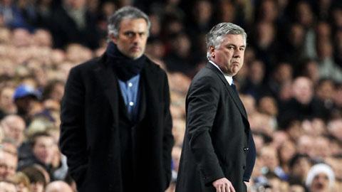 Bóng đá - Ancelotti sẵn sàng dẫn dắt Chelsea với điều kiện...