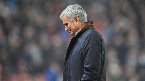 Bóng đá - Chelsea: Khi cơn khủng hoảng trở thành tấn bi kịch