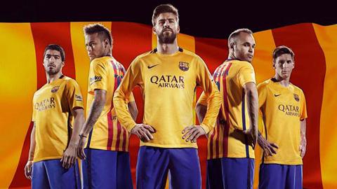 Bóng đá - Thủ tướng Pháp ủng hộ Barca gia nhập Ligue 1
