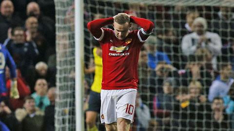 Bóng đá - Đá hỏng 3 lần ở loạt luân lưu, M.U gục ngã trước Middlesbrough