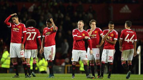 Bóng đá - M.U, Arsenal, Chelsea rủ nhau bại trận tại cúp Liên đoàn: Lợi bất cập hại