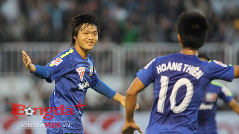 Tuấn Anh trở thành đối thủ của Công Phượng ở J.League 2