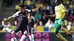 Norwich City 2-5 Liverpool (Highlight vòng 6, Ngoại hạng Anh 2012-2013)