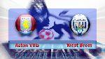 Aston Villa 1-1 West Brom (Highlight vòng 6, Ngoại hạng Anh 2012-13)