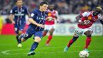 Paris SG 1-0 Stade de Reims (Highlight vòng 9, Ligue 1 2012-13)